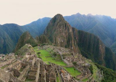 Macchu Pichu, Peru, 2011