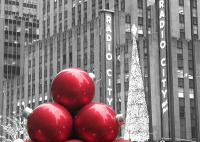 Radio City—New York, 2011