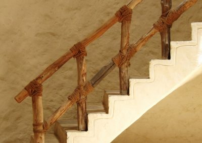 Staircase—Sultanate of Oman, 2011