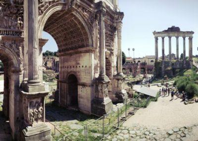 Rome, 2018