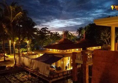 Phuket resort, 2017