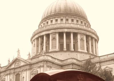 St. Paul's—London, 2011
