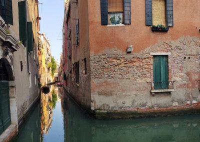 Venice, 2018