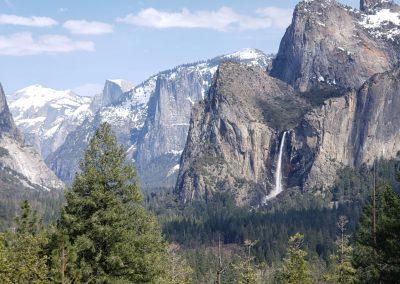 Yosemite, 2019