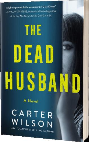 Carter Wilson | Thriller Author